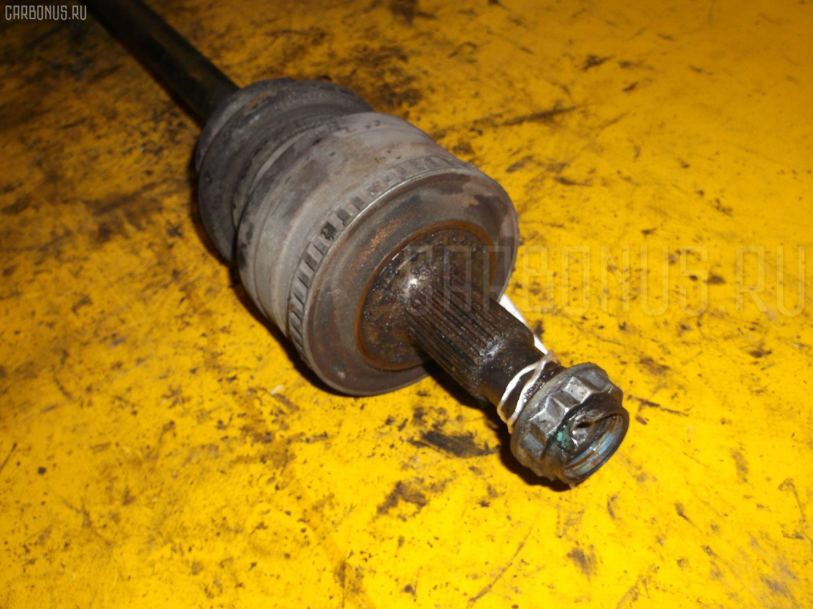 Привод MERCEDES-BENZ E-CLASS STATION WAGON S210.261 112.911 Фото 2