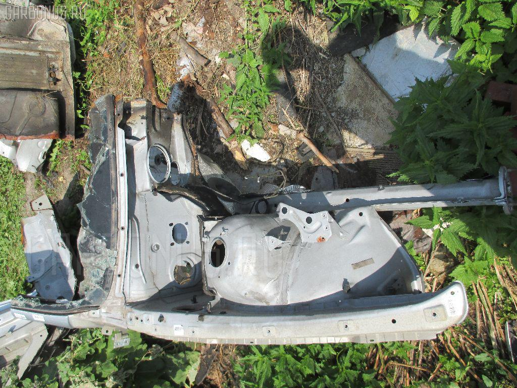 Лонжерон BMW 5-SERIES E39-DD62 M52-286S1 Фото 1