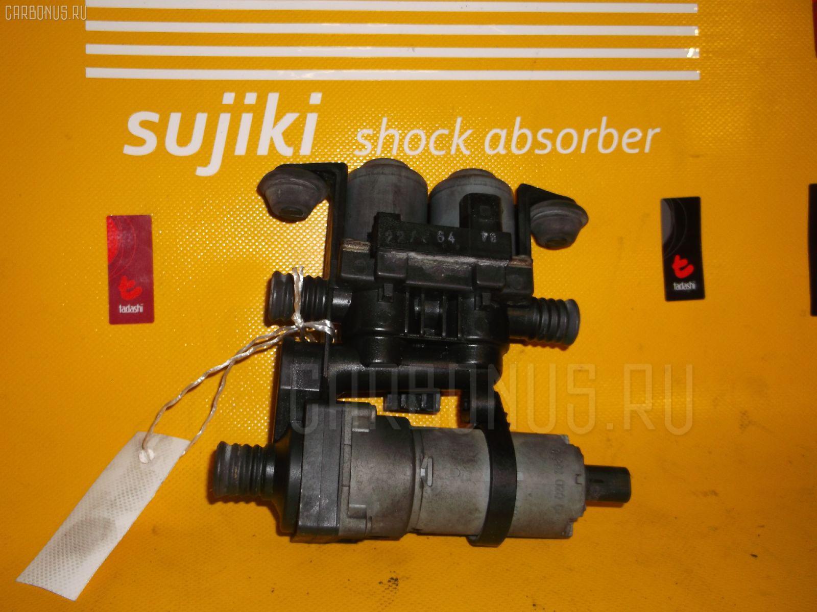 Клапан отопителя BMW 5-SERIES E39-DD62 M52-286S1 Фото 1