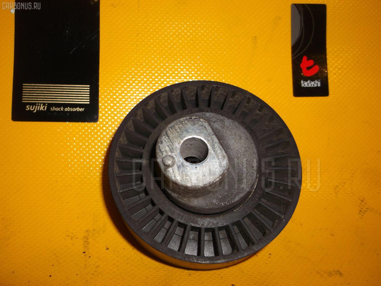 Ролик обводной Bmw 5-series E39-DD62 M52-286S1 Фото 1