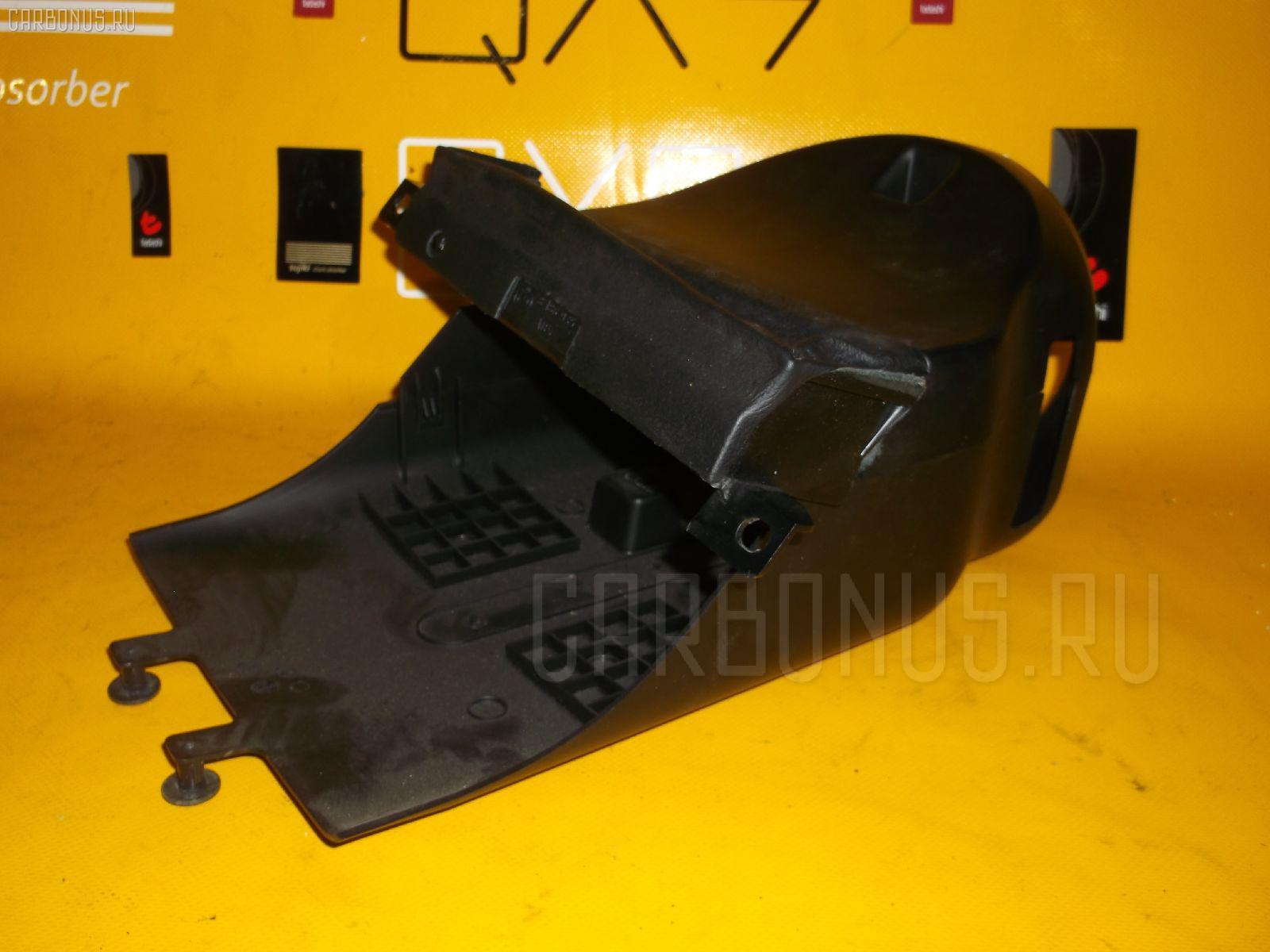Кожух рулевой колонки BMW 5-SERIES E39-DD62 Фото 1