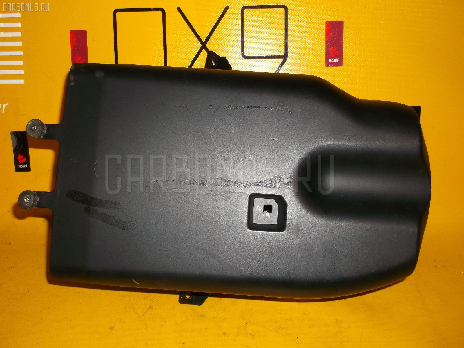 Кожух рулевой колонки BMW 5-SERIES E39-DD62 Фото 2