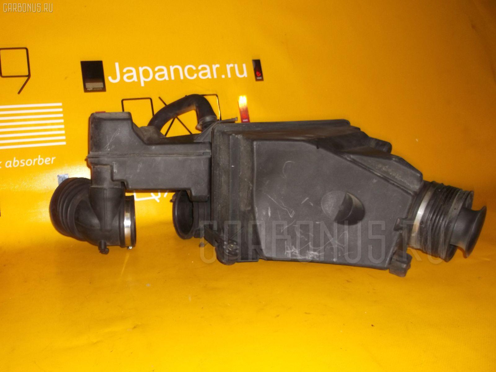 Корпус воздушного фильтра BMW 5-SERIES E39-DD62 M52-286S1. Фото 9