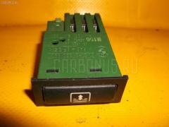 Кнопка Bmw 5-series E39-DD62 Фото 1