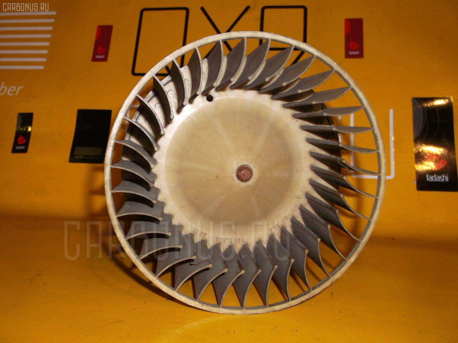 Мотор печки BMW 5-SERIES E39-DD28. Фото 6