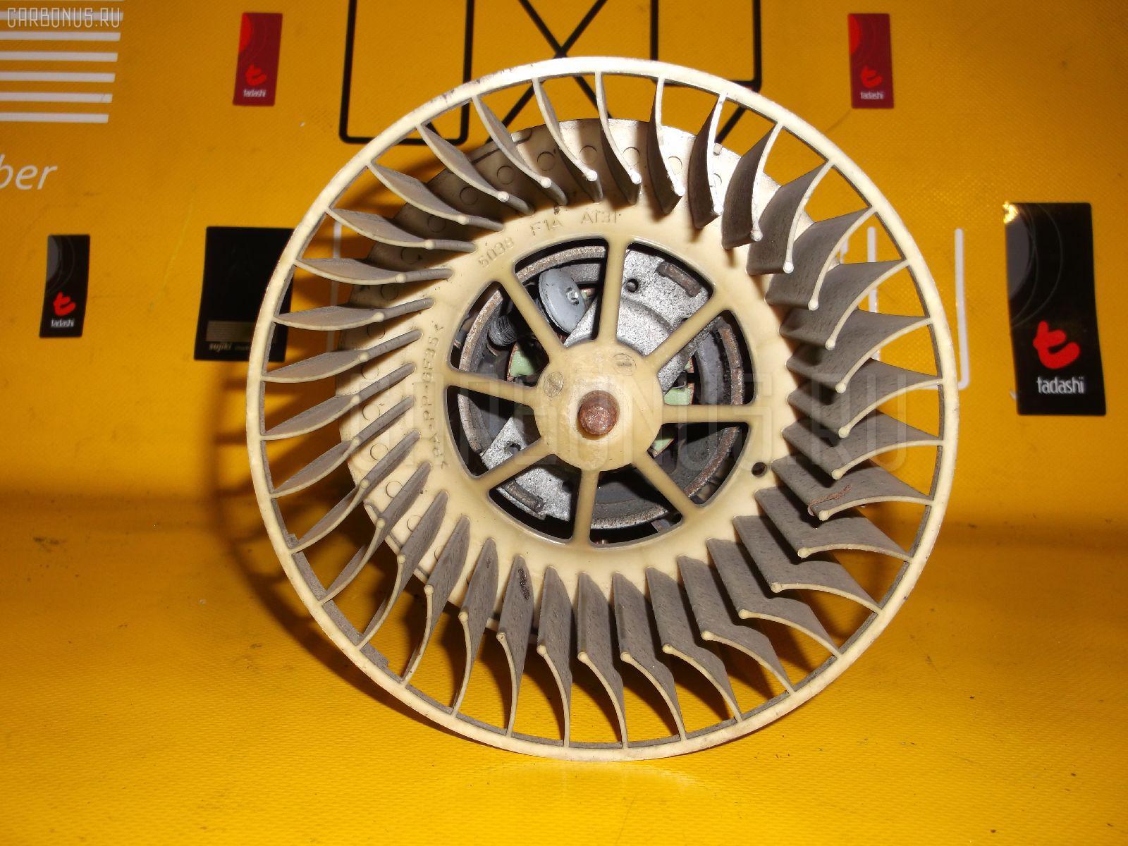 Мотор печки BMW 5-SERIES E39-DD28. Фото 7