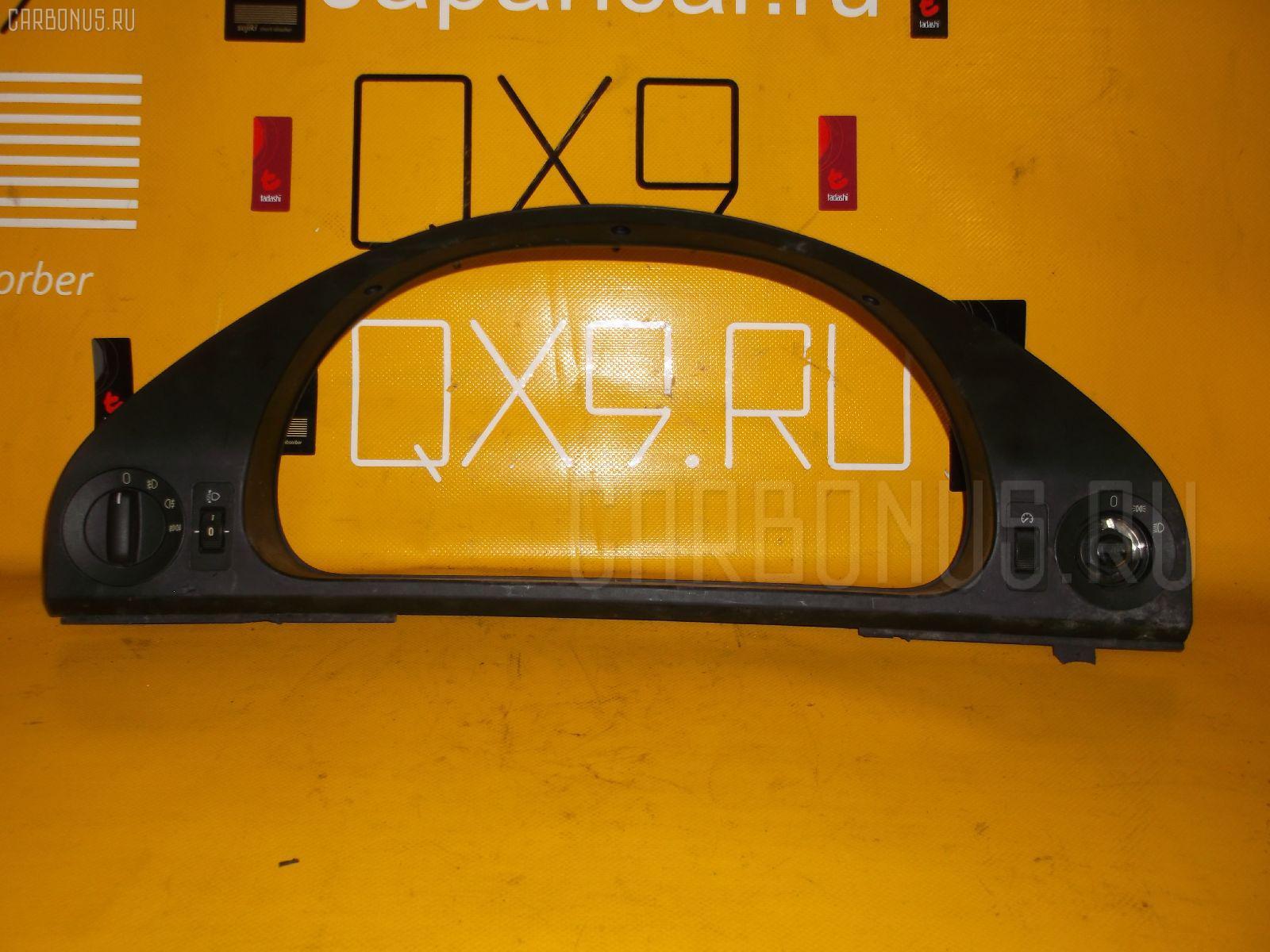 Переключатель света фар BMW 5-SERIES E39-DD62 Фото 2