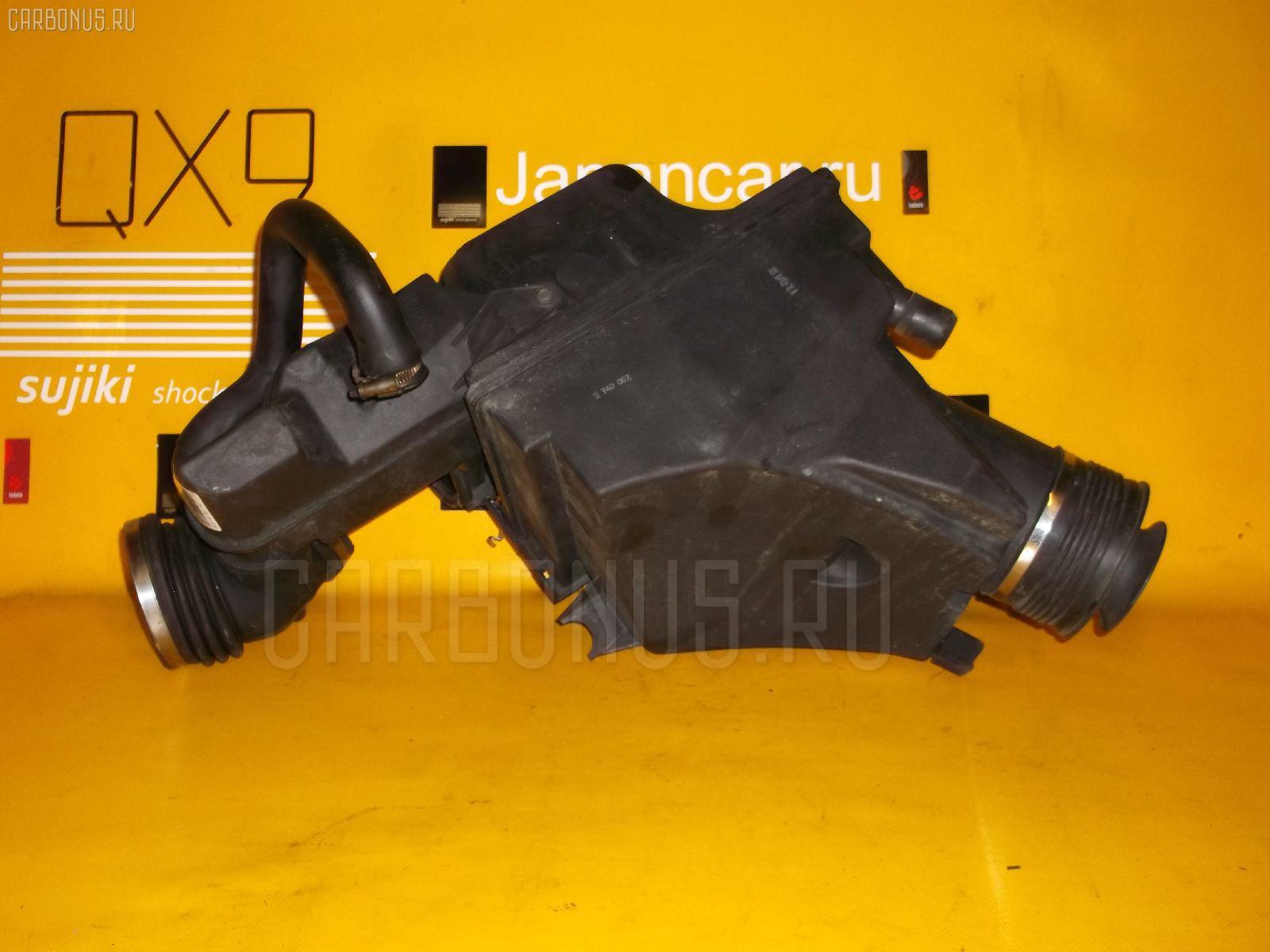 Корпус воздушного фильтра BMW 5-SERIES E39-DD28 M52-286S1. Фото 10