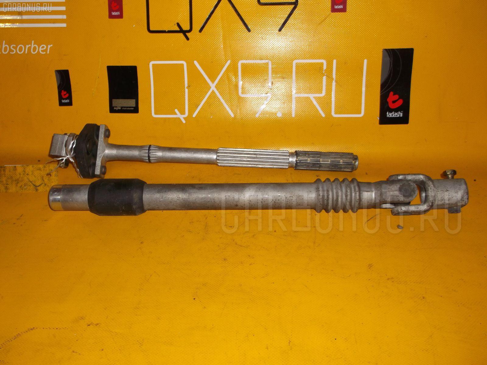 Рулевой карданчик Bmw 5-series E39-DD62 Фото 1