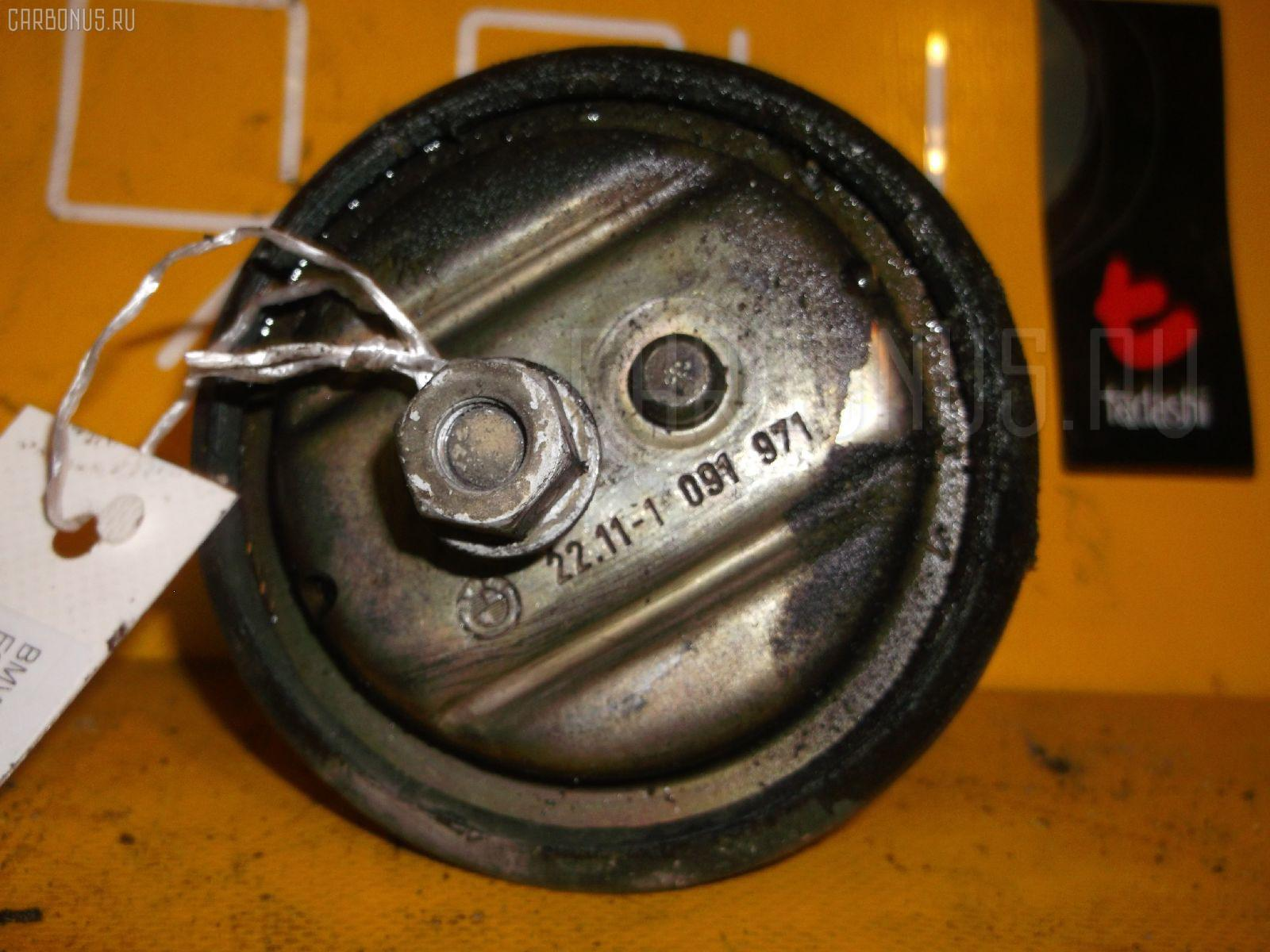 Подушка двигателя BMW 5-SERIES E39-DD62 M52-286S1 Фото 2