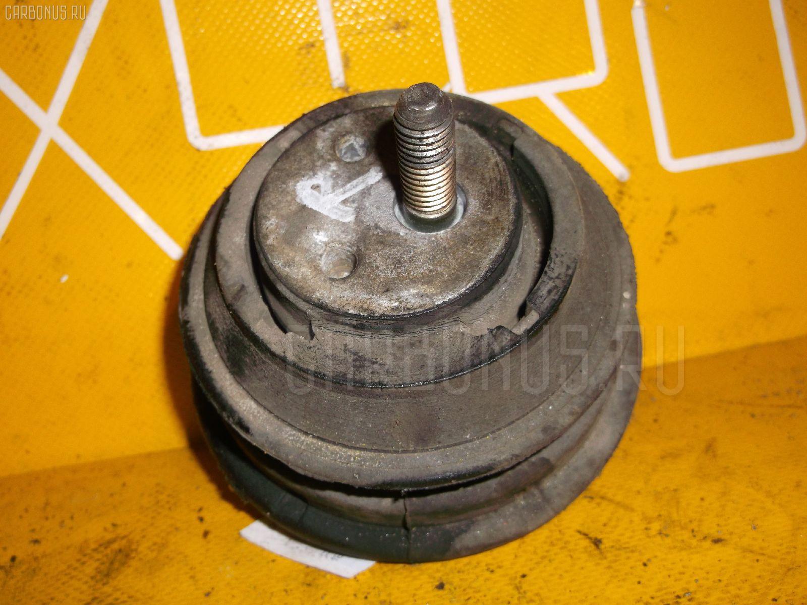 Подушка двигателя BMW 5-SERIES E39-DD62 M52-286S1 Фото 1