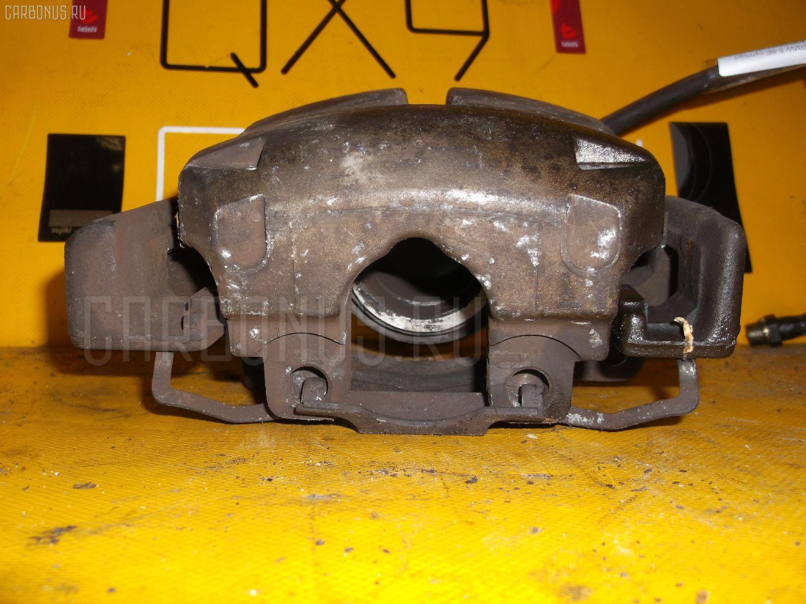 Суппорт BMW 5-SERIES E39-DD62 M52-286S1 Фото 1