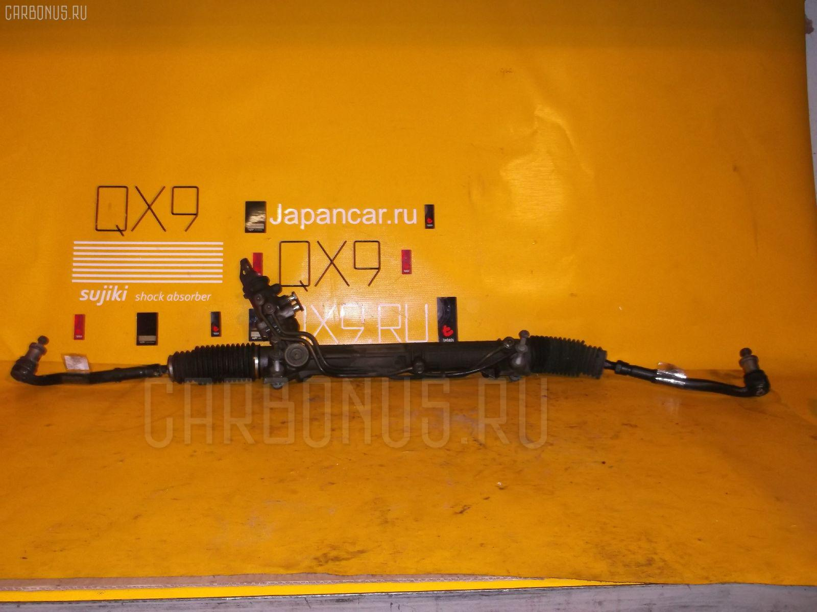 Рулевая рейка BMW 5-SERIES E39-DT42 M54-256S5. Фото 10