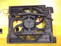 Вентилятор радиатора кондиционера Bmw 5-series E39-DD62 M52-286S1 Фото 2
