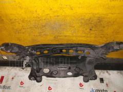 Балка подвески на Mercedes-Benz E-Class W210.070 113.940 WDB2100702B415592 A2103503708  A1293512142  A2103505808  A2103505908, Заднее расположение