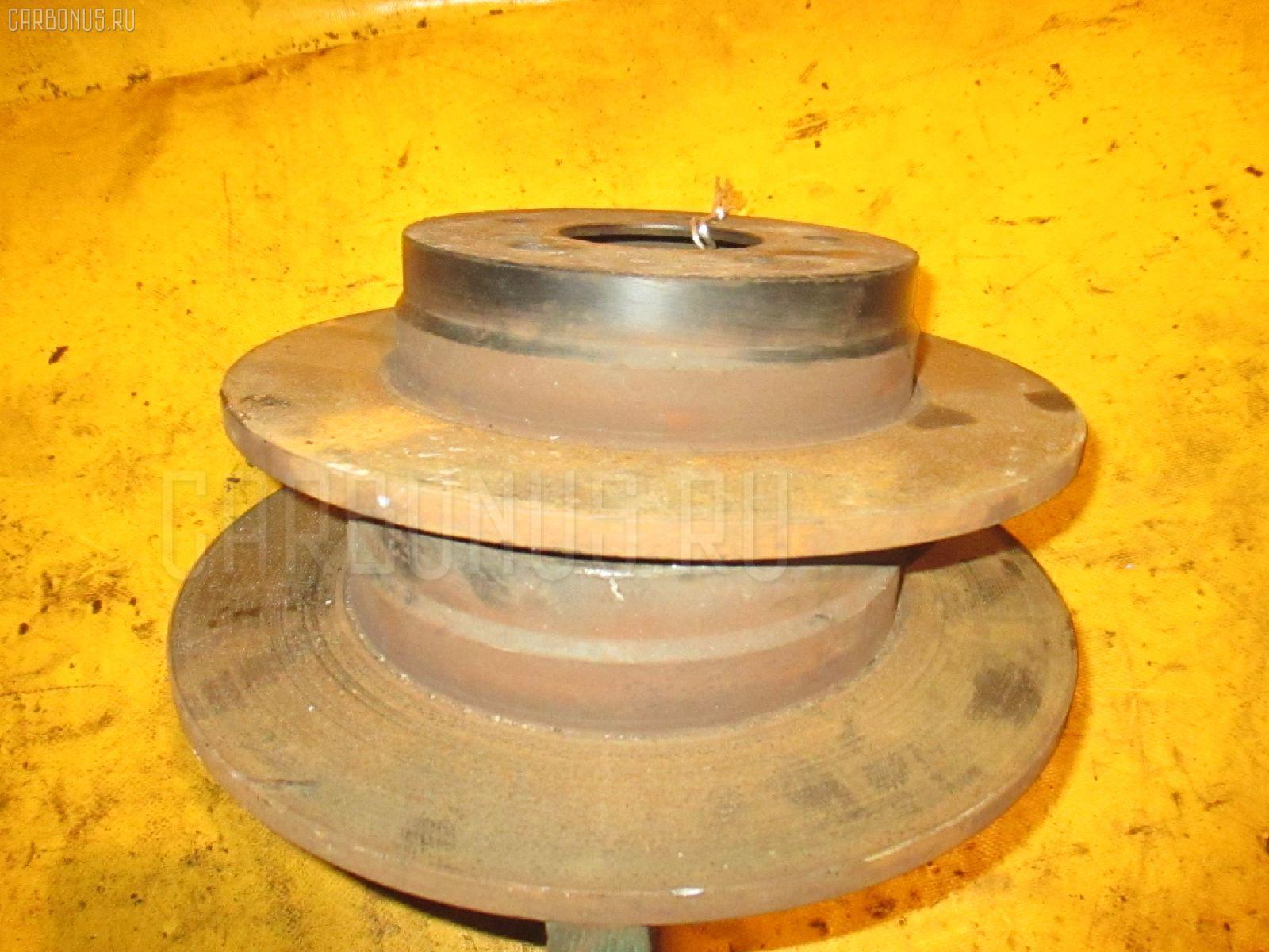 Тормозной диск MERCEDES-BENZ C-CLASS W202.028 104.941. Фото 1