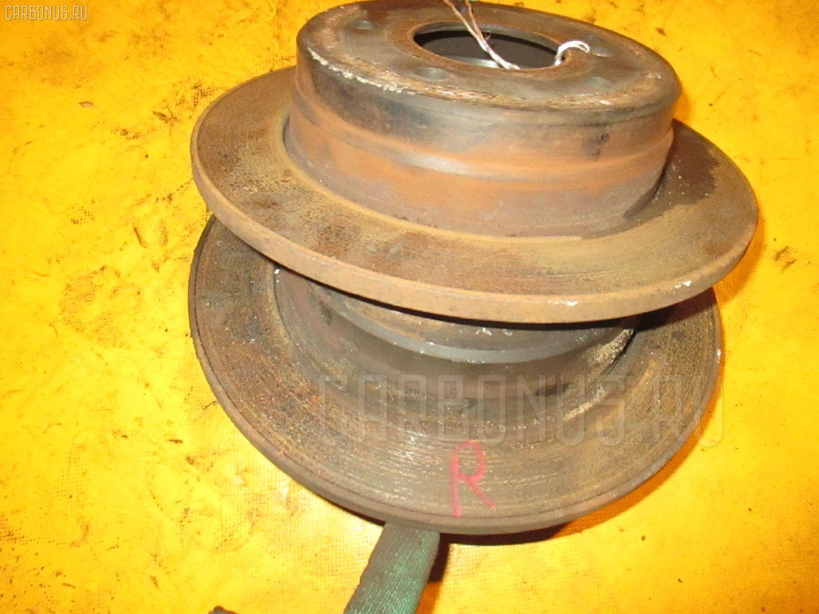 Тормозной диск MERCEDES-BENZ C-CLASS W202.020 111.945. Фото 1