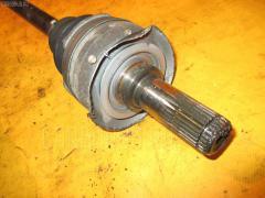 Привод BMW 1-SERIES E87-UE12 N45B16A Фото 2