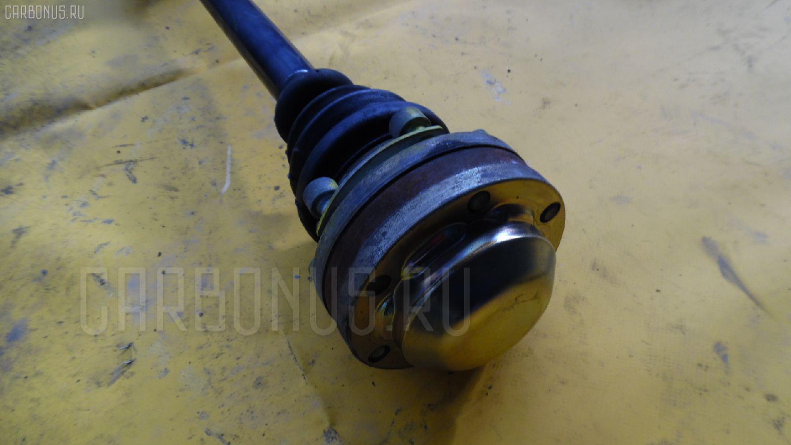 Привод AUDI A4 AVANT 8EAMBF AMB Фото 2