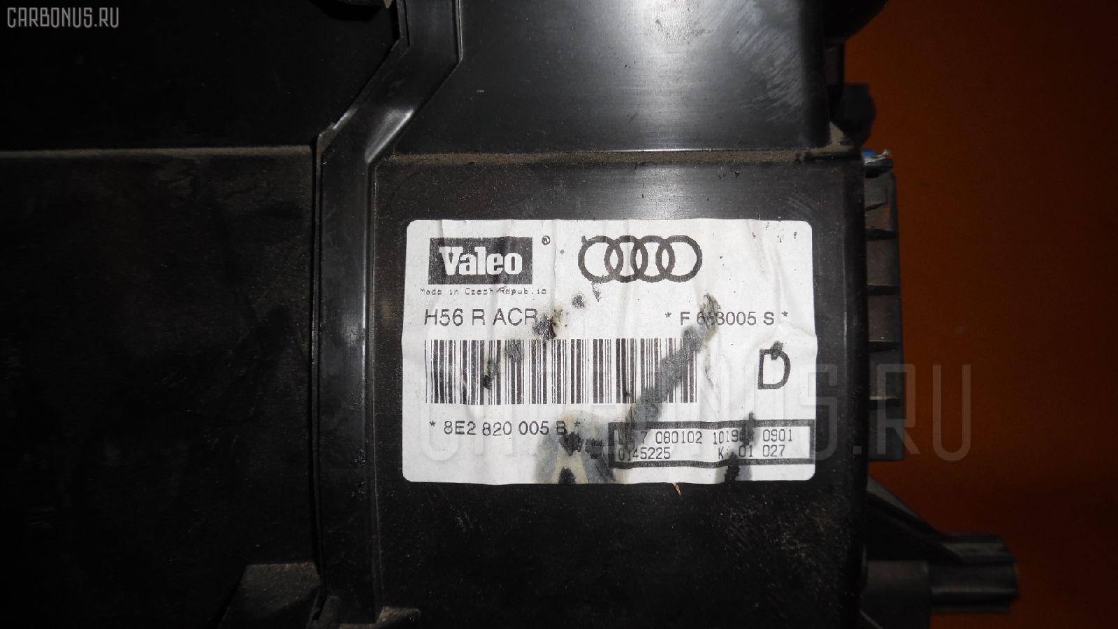 Печка AUDI A4 AVANT 8EAMBF AMB Фото 3