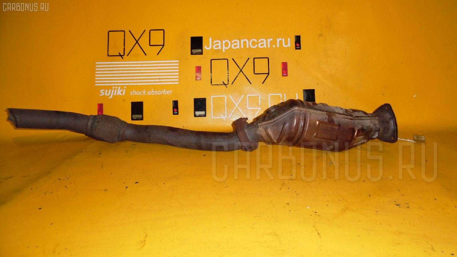 Катализатор AUDI A4 AVANT 8EAMBF AMB. Фото 2