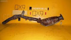 Катализатор Audi A4 avant 8EAMBF AMB Фото 4