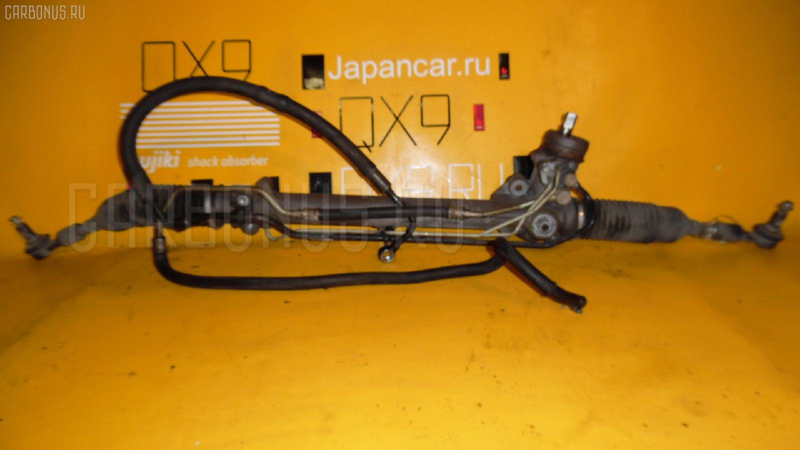 Рулевая рейка AUDI A4 AVANT 8EAMBF AMB Фото 1