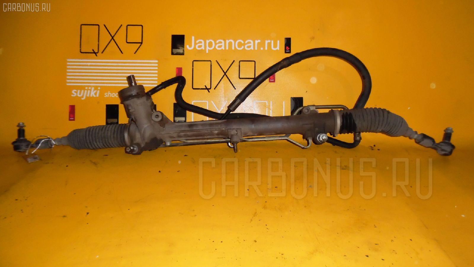 Рулевая рейка AUDI A4 AVANT 8EAMBF AMB Фото 2