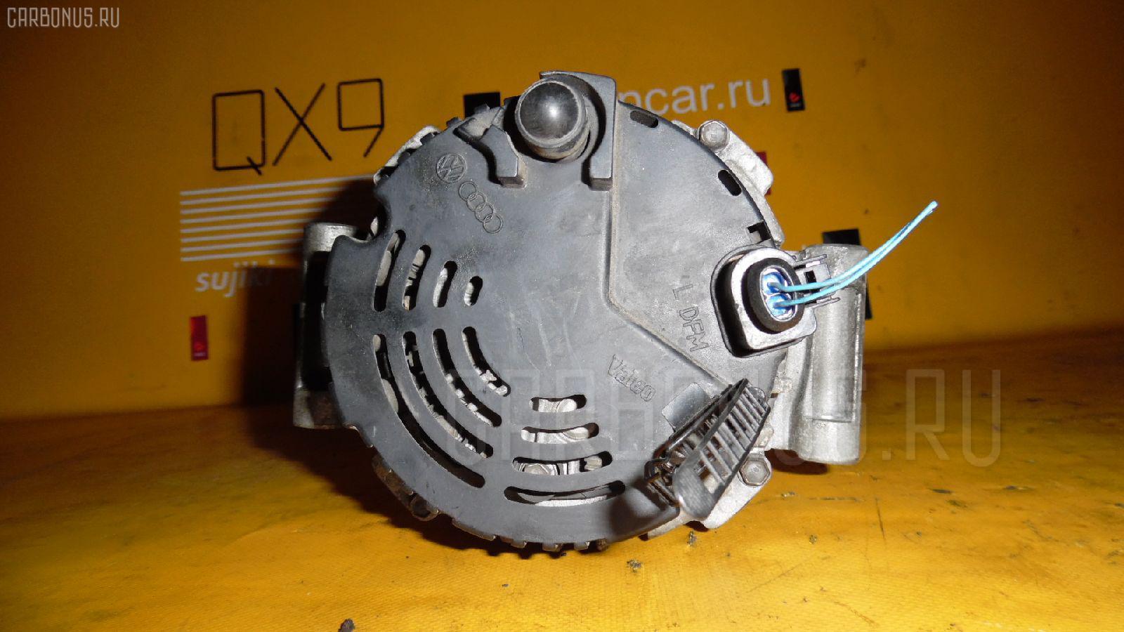 Генератор AUDI A4 AVANT 8EAMBF AMB Фото 3