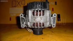 Генератор Audi A4 avant 8EAMBF AMB Фото 2