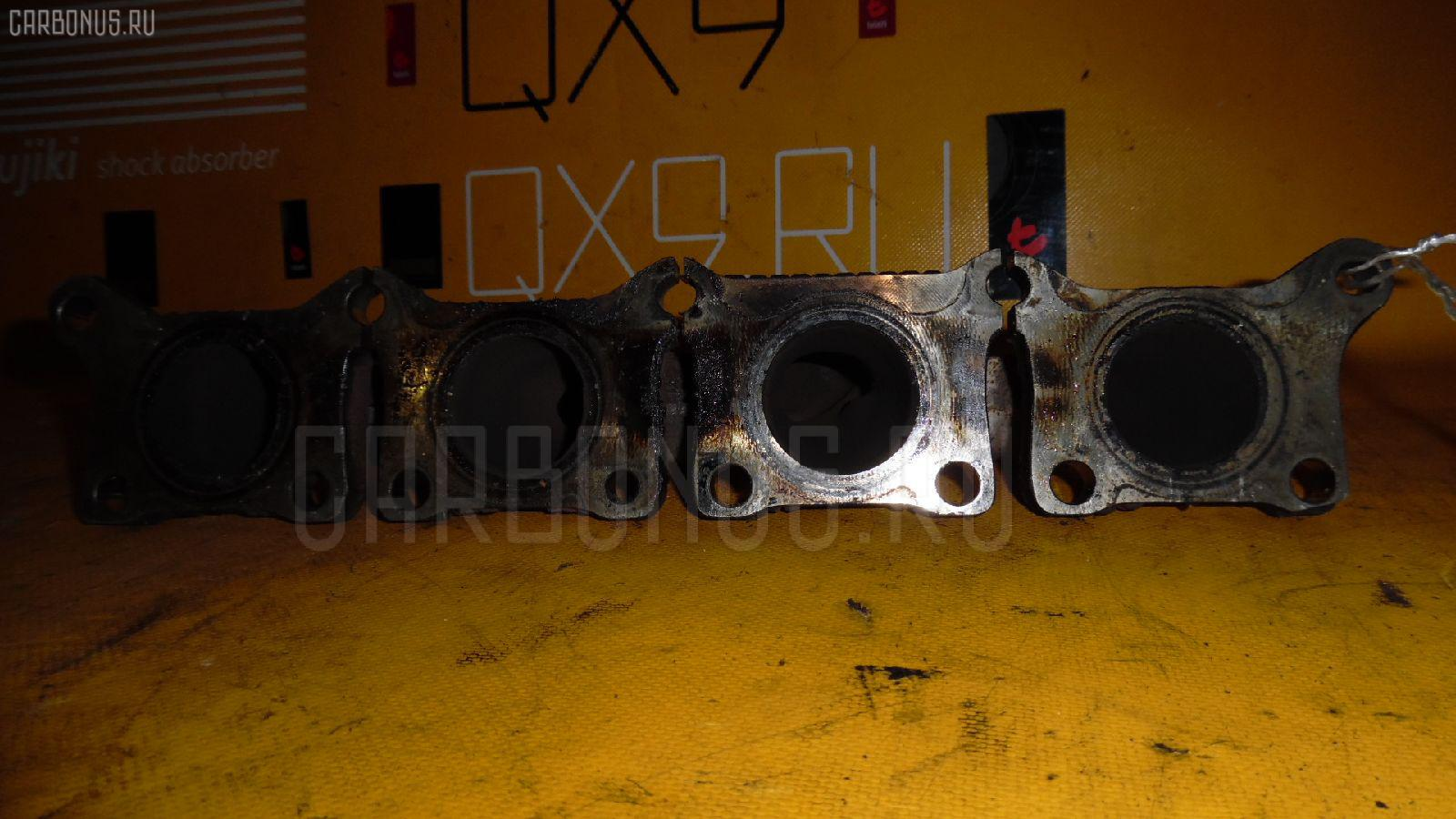 Коллектор выхлопной AUDI A4 AVANT 8EAMBF AMB Фото 1