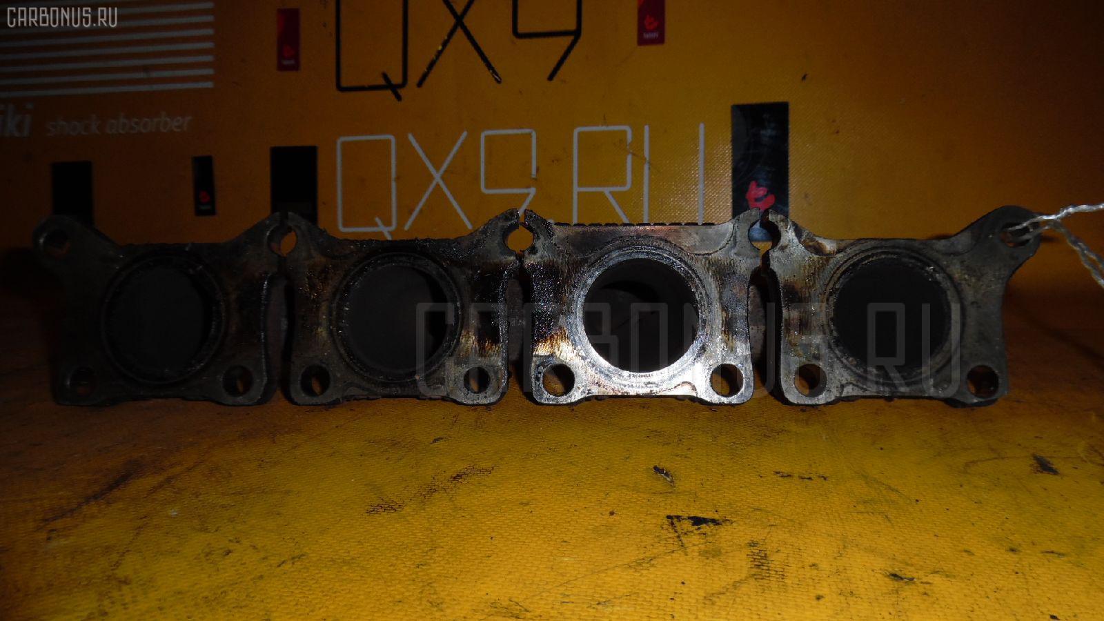 Коллектор выхлопной AUDI A4 AVANT 8EAMBF AMB Фото 2