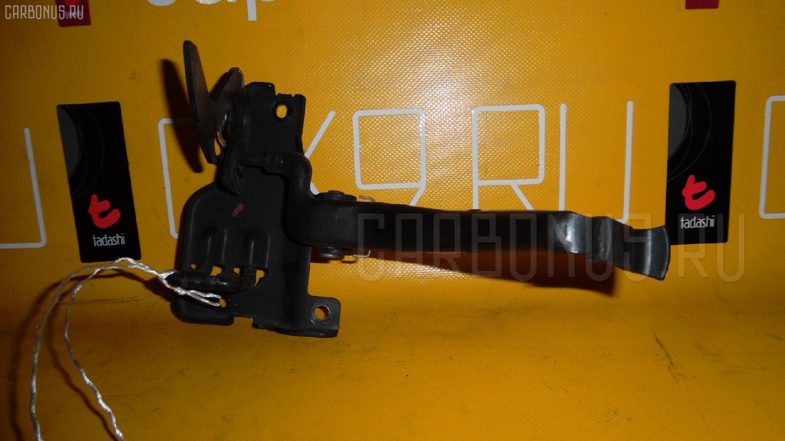 Ручка открывания капота AUDI A4 AVANT 8EAMBF Фото 2