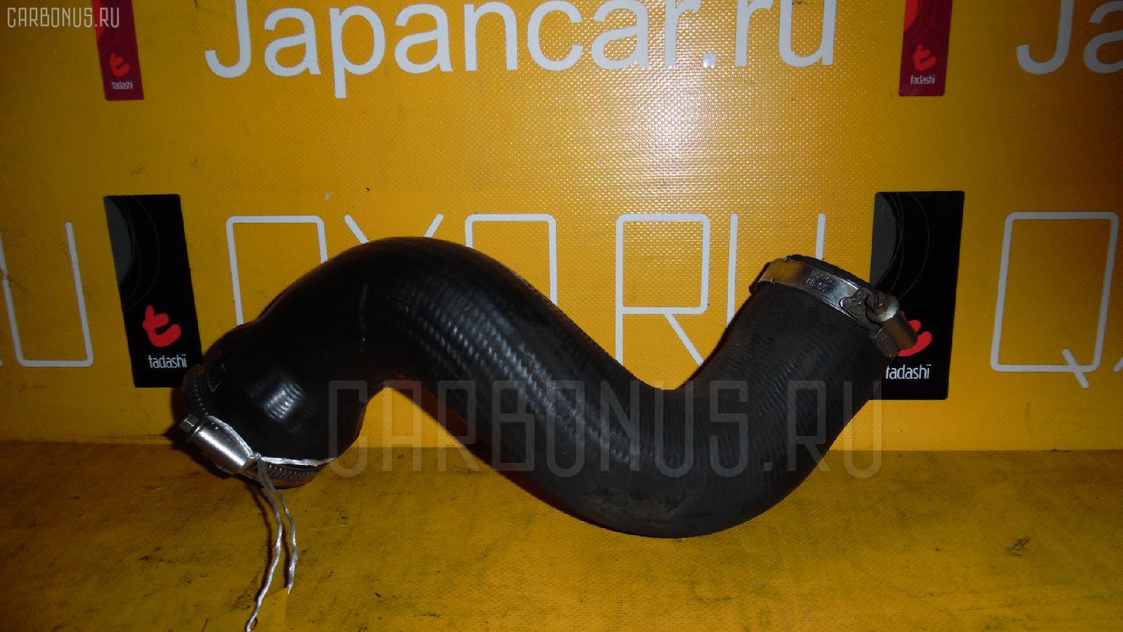 Патрубок интеркуллера AUDI A4 AVANT 8EAMBF AMB Фото 1