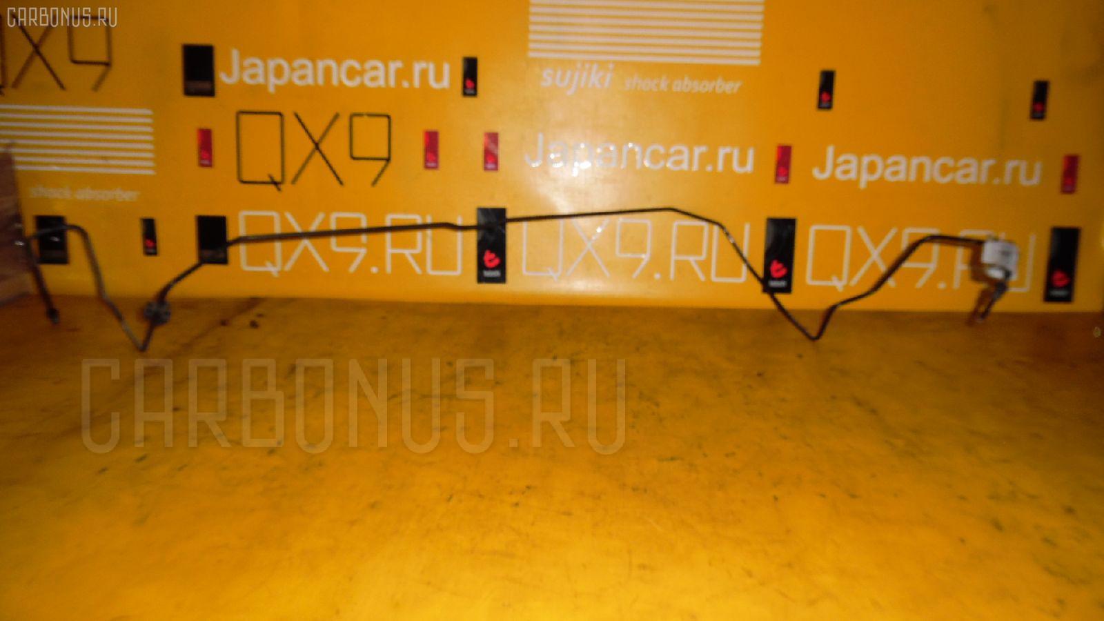 Трубка тормозная AUDI A4 AVANT 8EAMBF AMB Фото 2