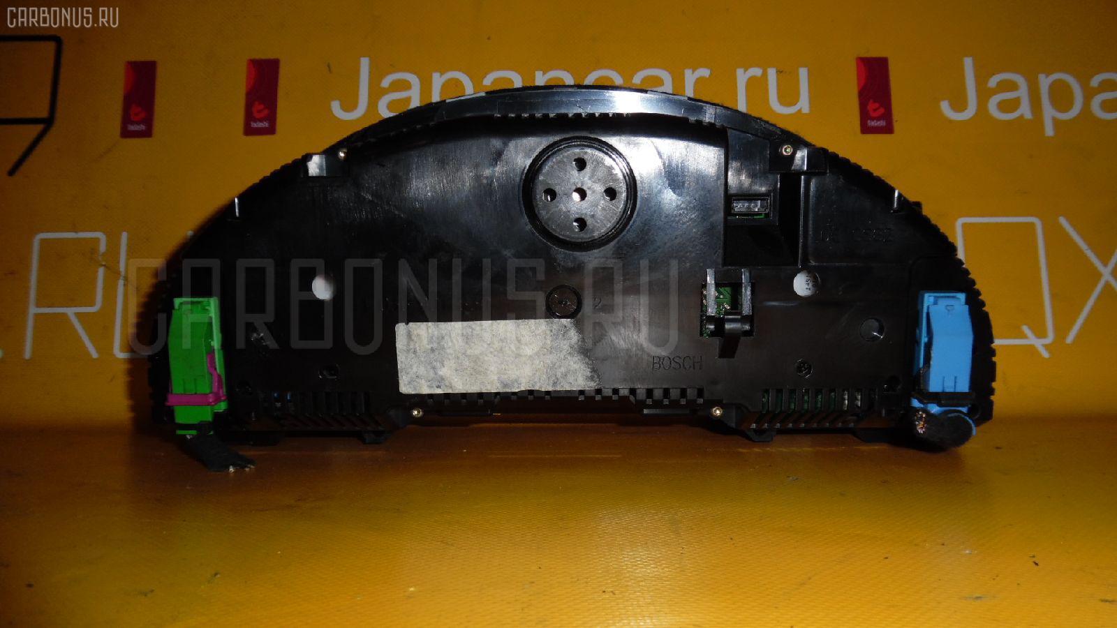 Спидометр AUDI A4 AVANT 8EAMBF AMB Фото 1