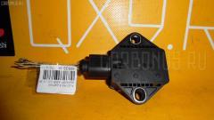 Датчик ускорения на Audi A4 Avant 8EAMBF AMB WAUZZZ8E52A200318 VAG 8E0907637A