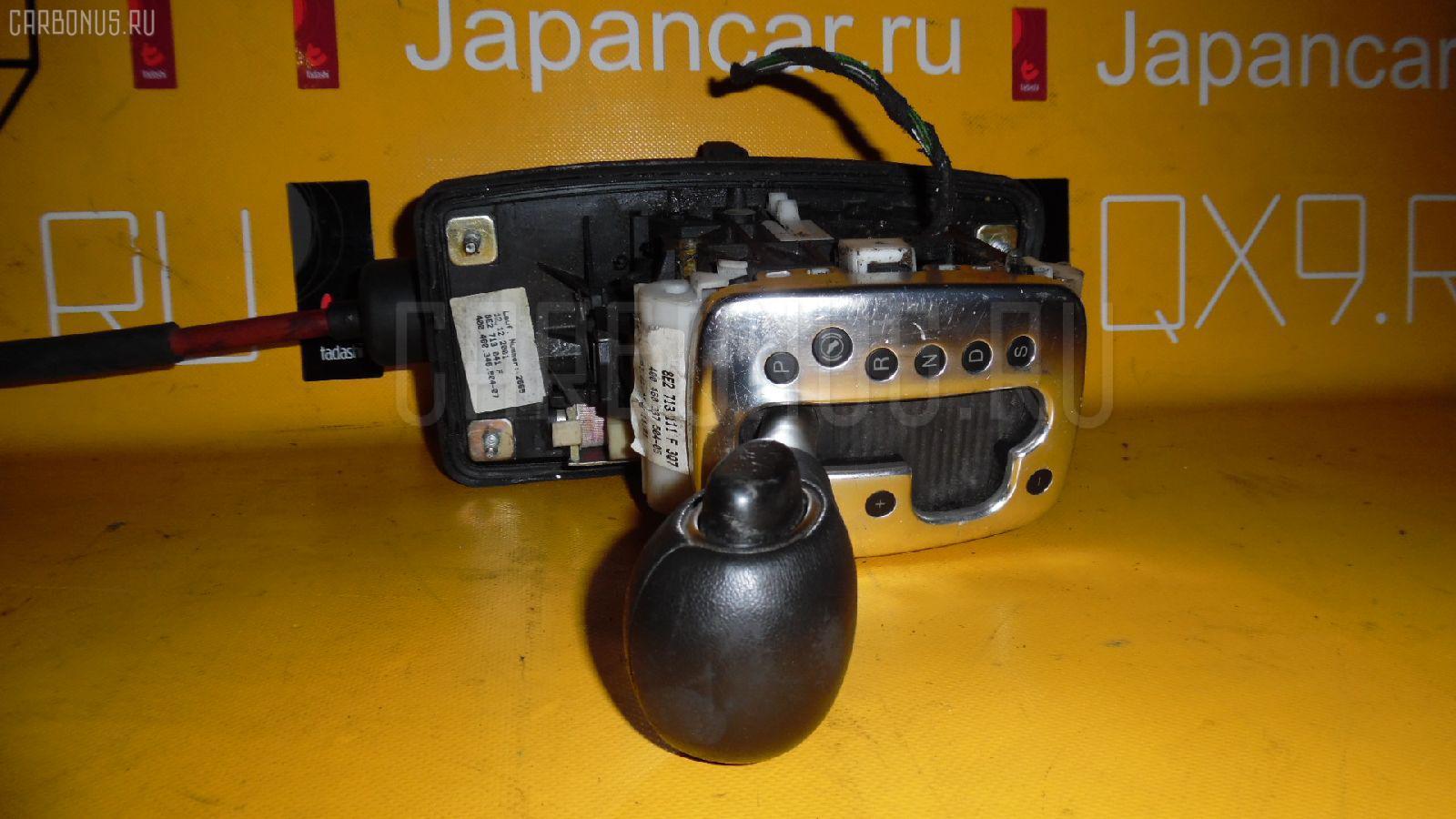 Тросик на коробку передач AUDI A4 AVANT 8EAMBF AMB Фото 2