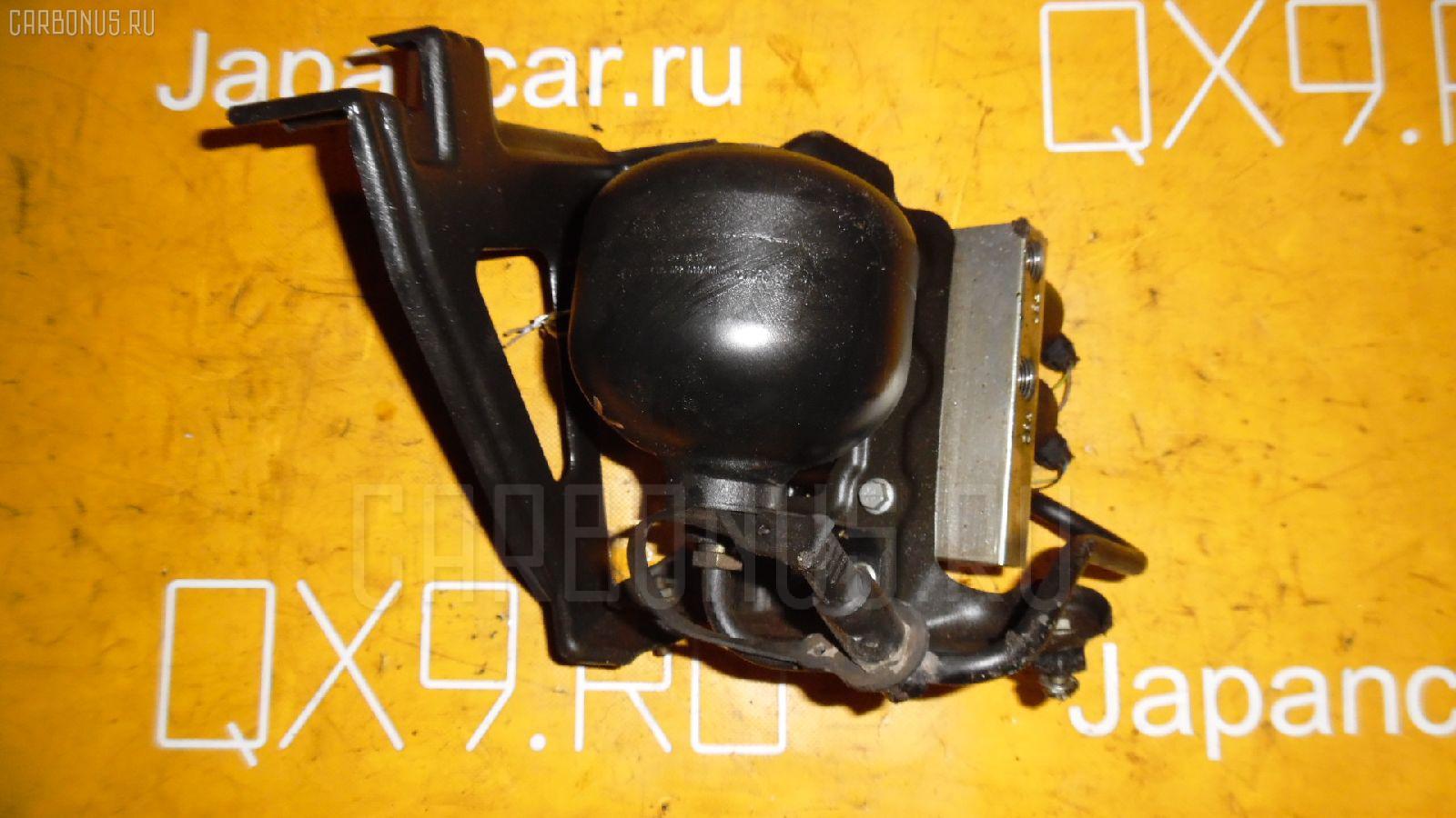 Компрессор подвески MERCEDES-BENZ CL-CLASS C215.375 113.960 Фото 5