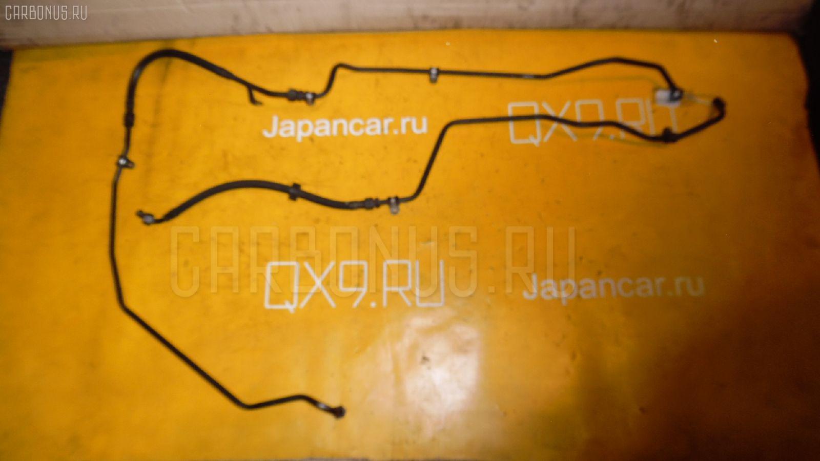 Трубка системы охлаждения АКПП MERCEDES-BENZ CL-CLASS C215.375 113.960 Фото 6