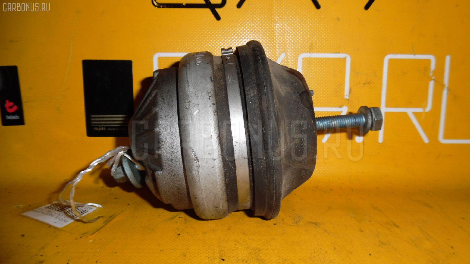 Подушка двигателя MERCEDES-BENZ CL-CLASS C215.375 113.960 Фото 2