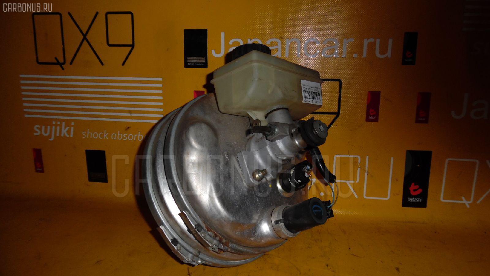 Главный тормозной цилиндр MERCEDES-BENZ CL-CLASS C215.375 113.960 Фото 4