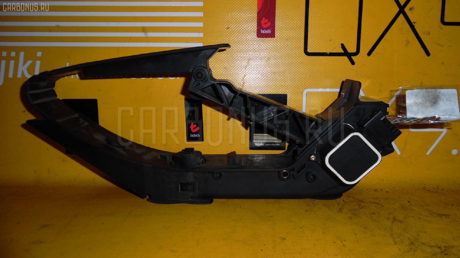 Педаль подачи топлива MERCEDES-BENZ CL-CLASS C215.375 113.960 Фото 3