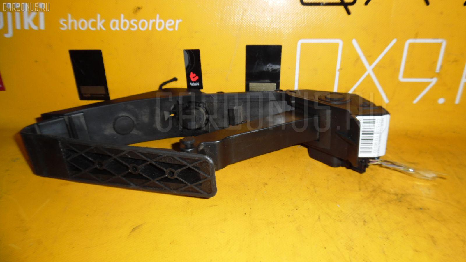 Педаль подачи топлива MERCEDES-BENZ CL-CLASS C215.375 113.960 Фото 1