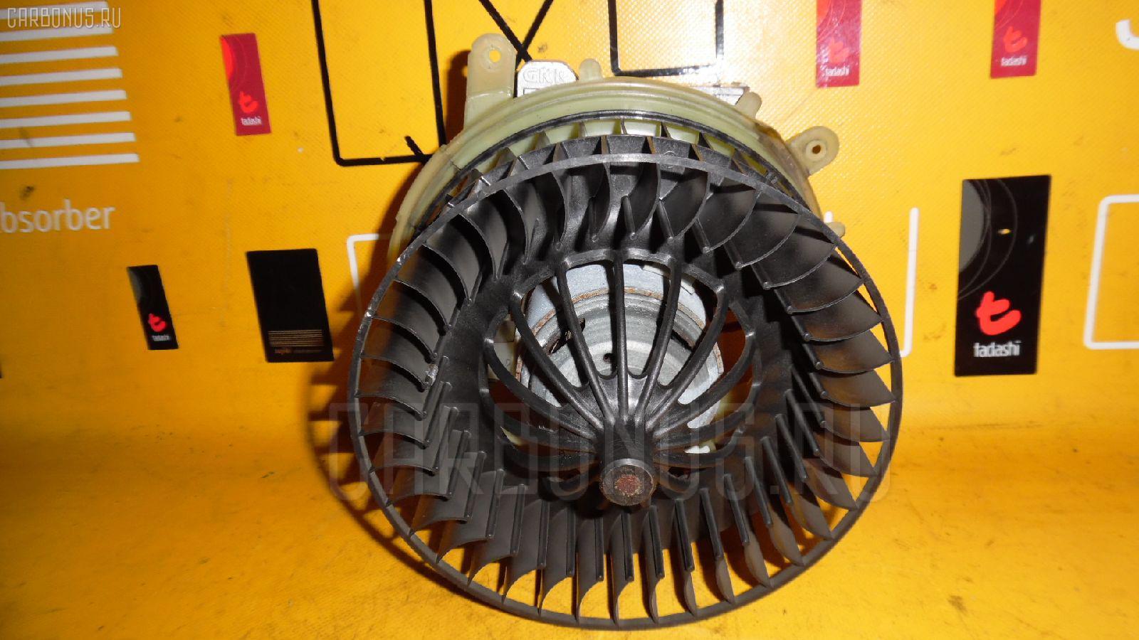 Мотор печки MERCEDES-BENZ CL-CLASS C215.375 Фото 1