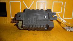Блок управления вентилятором MERCEDES-BENZ CL-CLASS C215.375 113.960 Фото 1