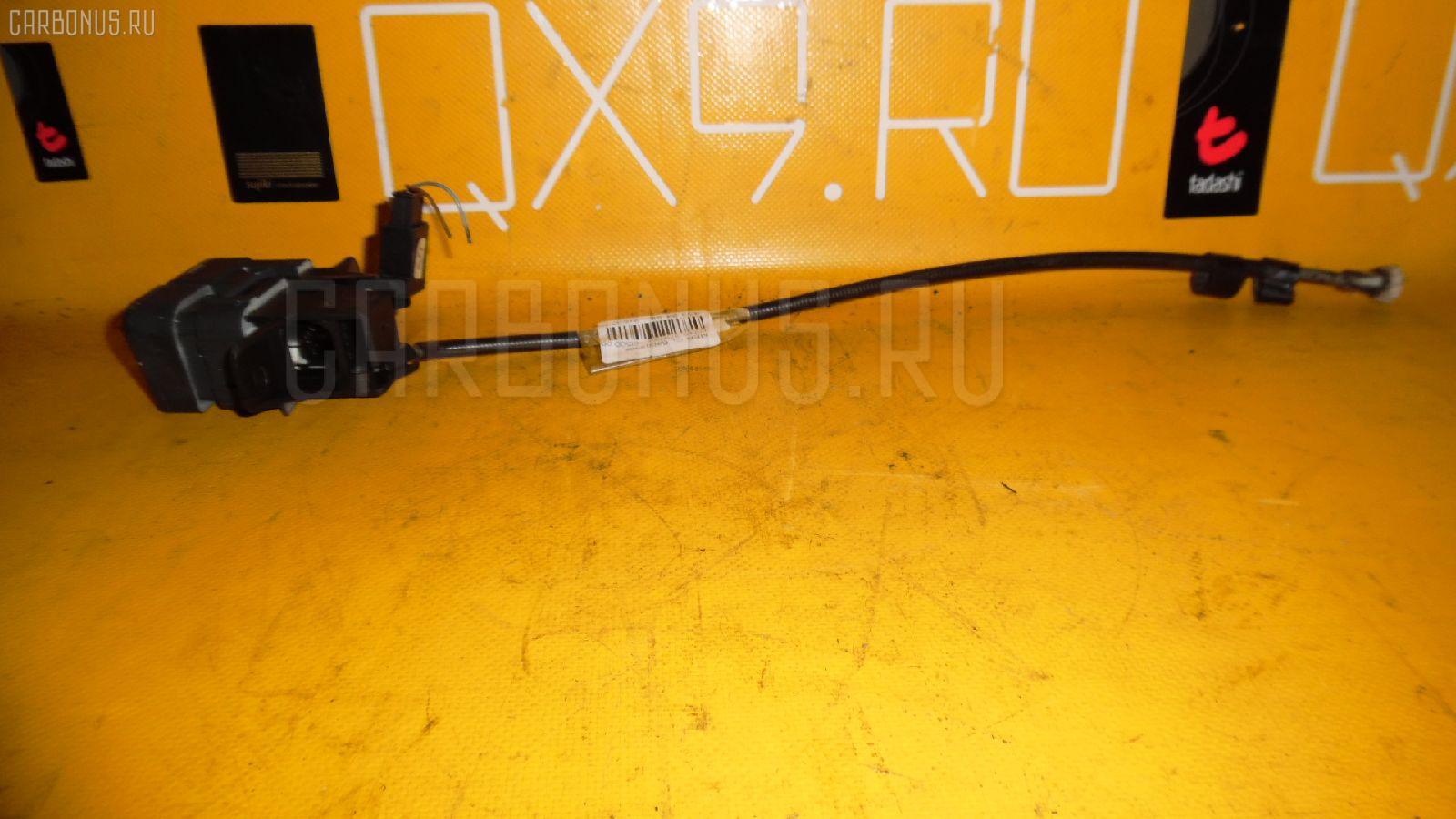 Ключ двери MERCEDES-BENZ CL-CLASS C215.375 Фото 1