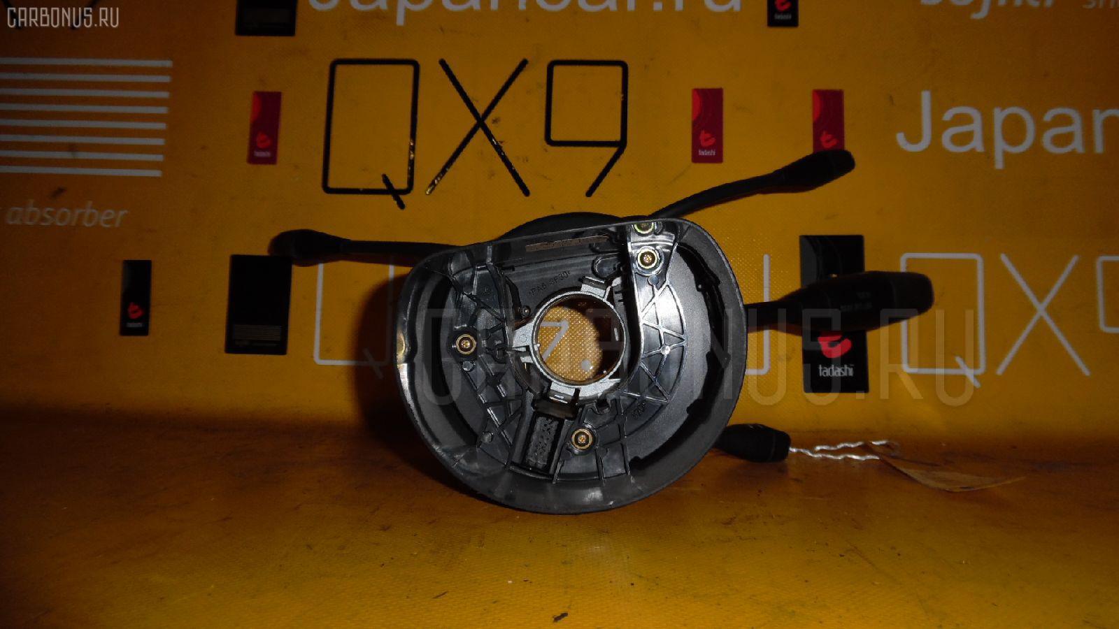 Переключатель поворотов MERCEDES-BENZ CL-CLASS C215.375 Фото 1