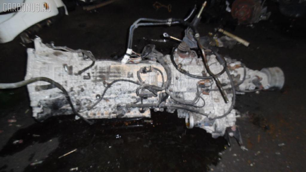 КПП автоматическая MITSUBISHI PAJERO V45W 6G74. Фото 7