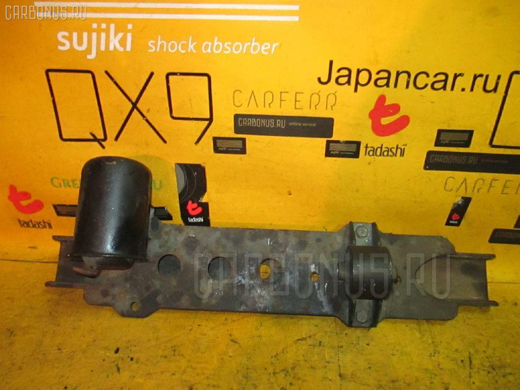 Крепление редуктора MITSUBISHI PAJERO V45W 6G74 Фото 1